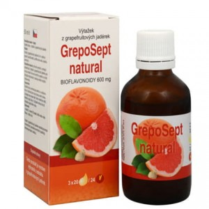 Greposept NATURAL 50ml